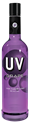 Uv Vodka Grape